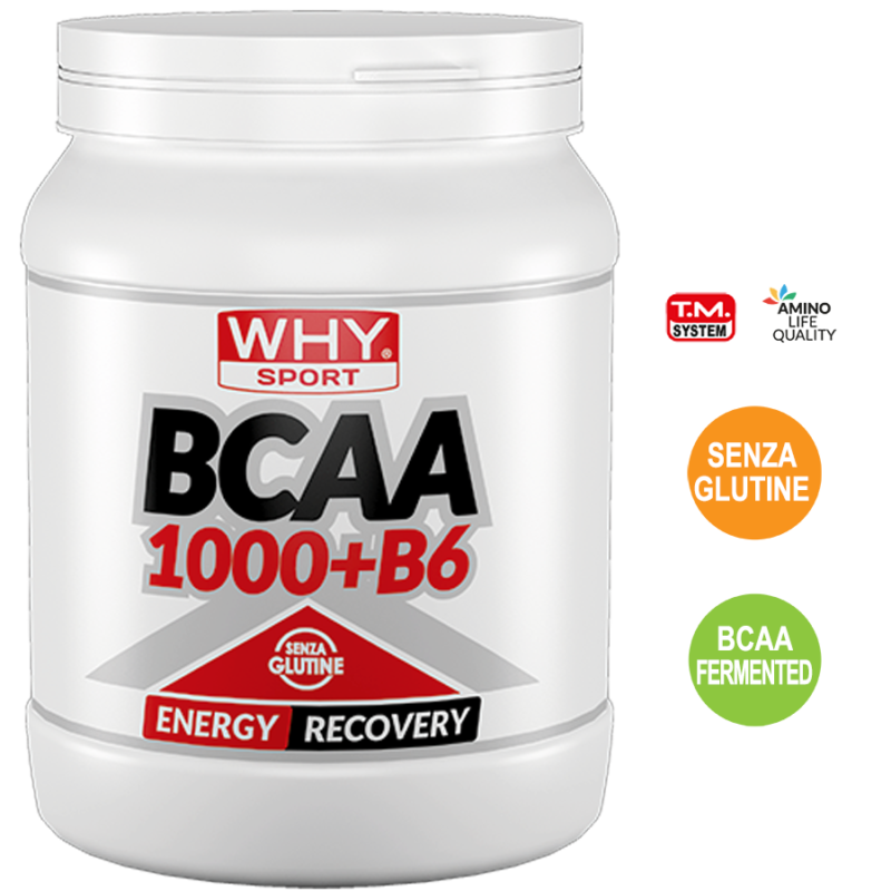 BCAA_1000_+B6-600 Compresse-Why Sport