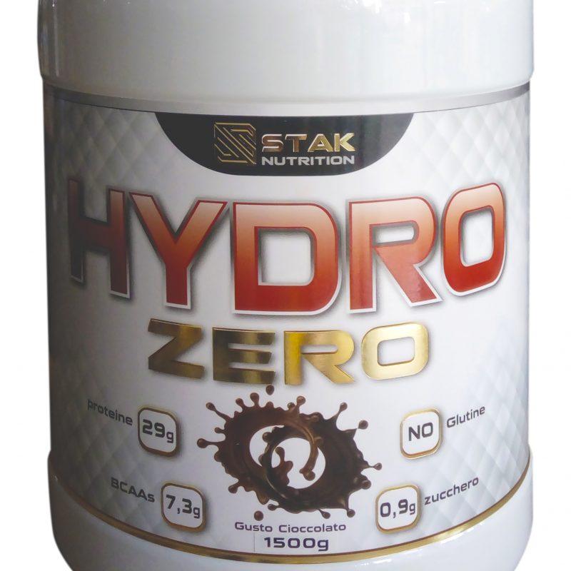 Hydro ZERO 1500 g STAK